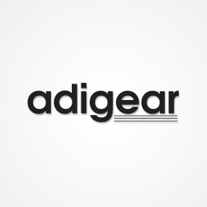 Adigear logo